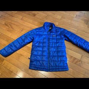 Patagonia Down Jacket, Kids 10